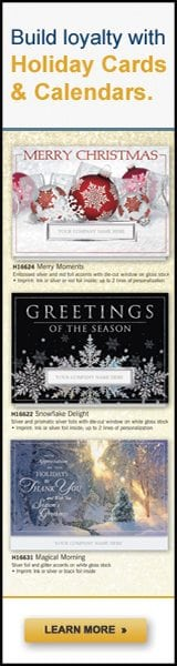 Order Holiday Cards Now