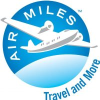 airmiles - start collecting points today