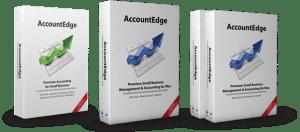 AccountEdge computer programs for Mac