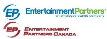 Entertainment Partners Global Vista Compatible Cheques